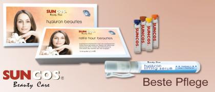 Suncos Beauty Care